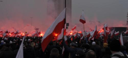 34 100lecie 11 XI 2018 Warszawa