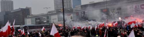 36 100lecie 11 XI 2018 Warszawa