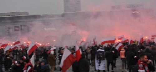 37 100lecie 11 XI 2018 Warszawa