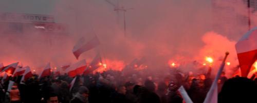 38 100lecie 11 XI 2018 Warszawa
