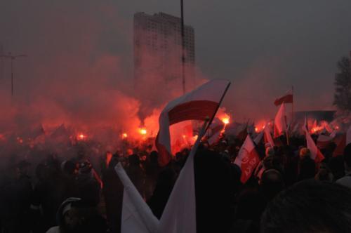 39 100lecie 11 XI 2018 Warszawa