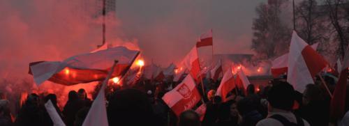 40 100lecie 11 XI 2018 Warszawa