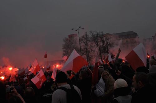 41 100lecie 11 XI 2018 Warszawa