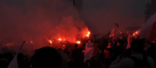 43 100lecie 11 XI 2018 Warszawa