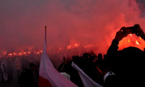 44 100lecie 11 XI 2018 Warszawa