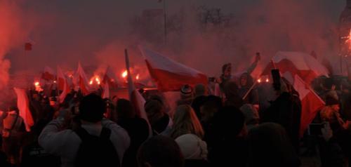 46 100lecie 11 XI 2018 Warszawa