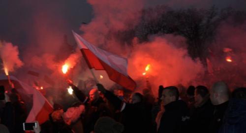 47 100lecie 11 XI 2018 Warszawa
