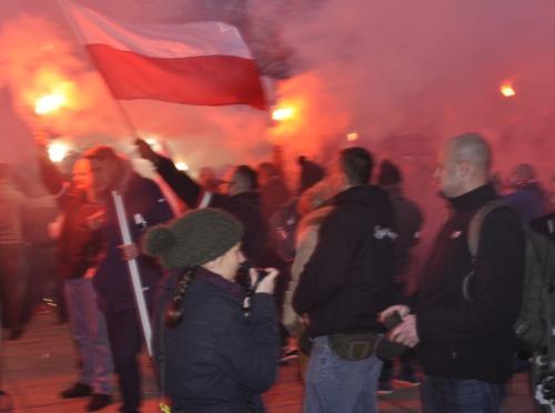 48 100lecie 11 XI 2018 Warszawa