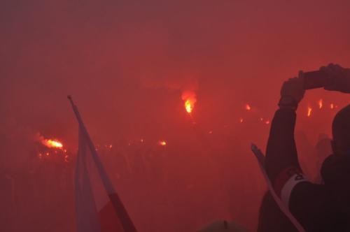 49 100lecie 11 XI 2018 Warszawa