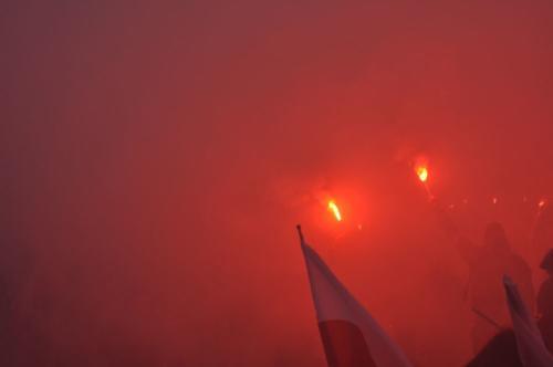50 100lecie 11 XI 2018 Warszawa