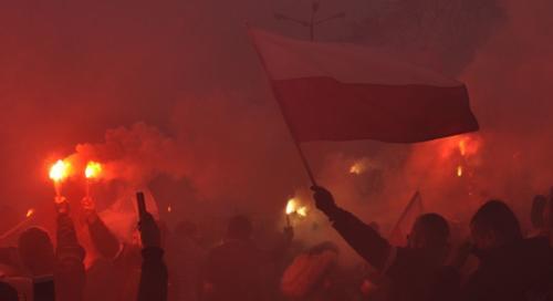 53 100lecie 11 XI 2018 Warszawa