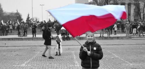 65 100lecie 11 XI 2018 Warszawa