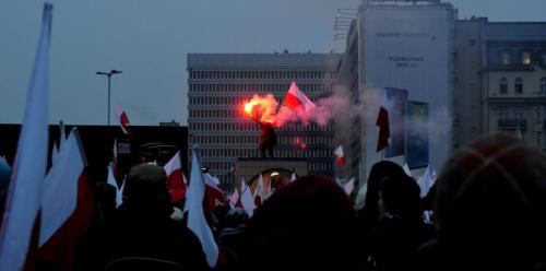68 100lecie 11 XI 2018 Warszawa