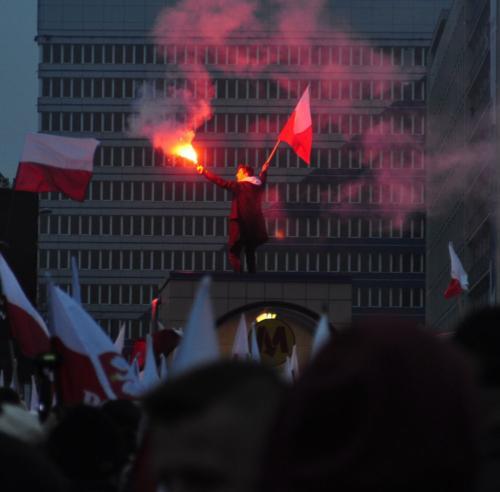 69 100lecie 11 XI 2018 Warszawa