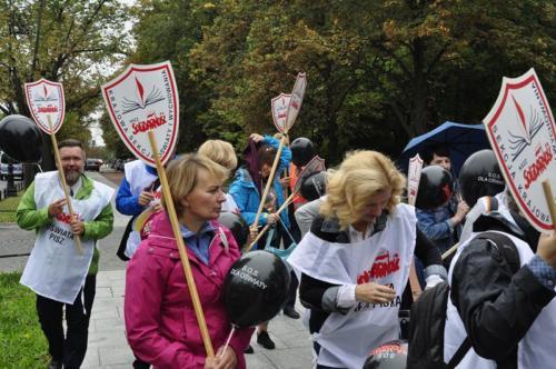 02 protest 15IX 2018 Warszawa