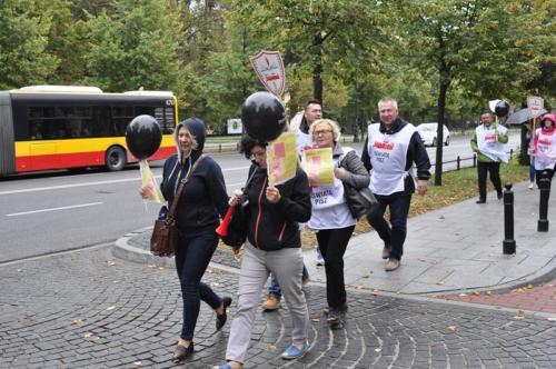 04 protest 15IX 2018 Warszawa