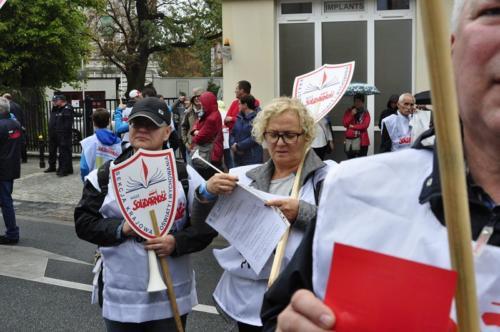 14 protest 15IX 2018 Warszawa