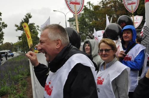 23 protest 15IX 2018 Warszawa