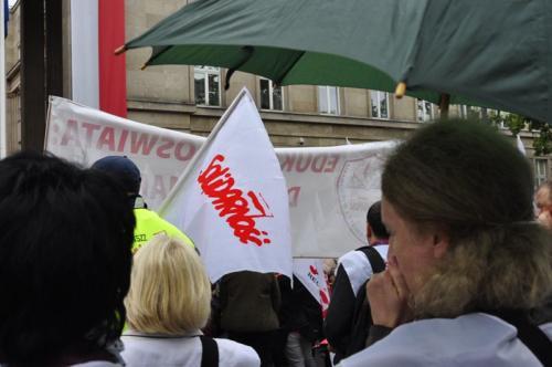 27 protest 15IX 2018 Warszawa