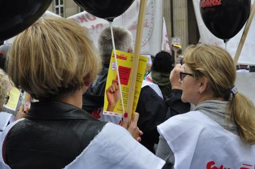 42 protest 15IX 2018 Warszawa