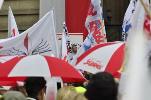 77 protest 15IX 2018 Warszawa